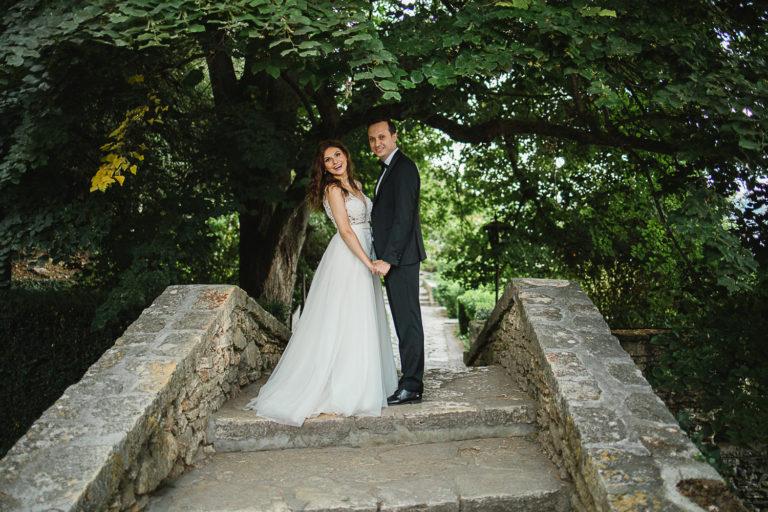 Andreea & Daniel