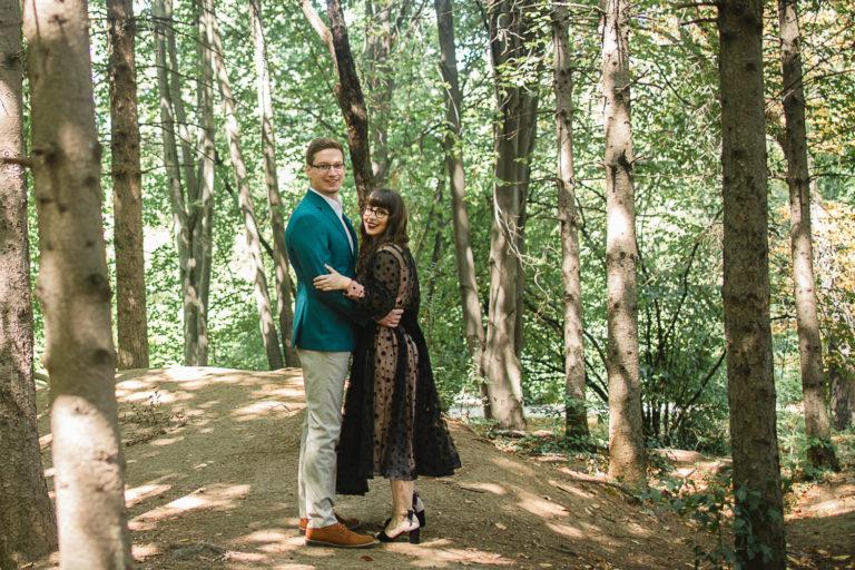 Vanessa & Andrei